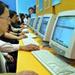 internet-75 中国使用互联网的人数激增 (法新社)
