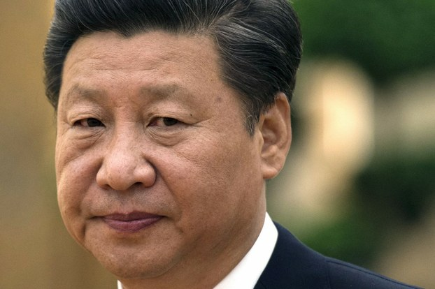 习近平(AFP)