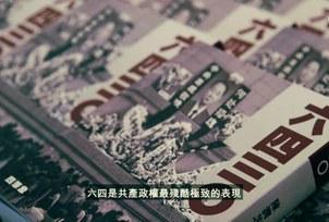 陈润芝《六四三0》。(封面照片)