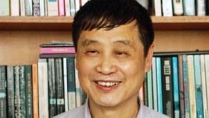 中国著名学者徐友渔。(徐友渔提供)