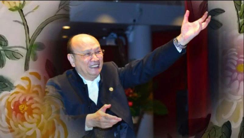 陈汝骞去年离世,在一些演出活动上,亦见到悼念他的短片。(YouTube截图)