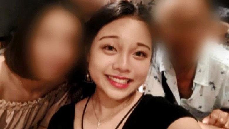 2019年9月19日,香港青年学院女生陈彦霖失踪后,她的尸体 9月22日在东九龙油塘海面上浮现。(视频截图/资料照)