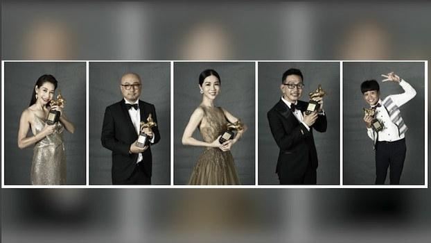 因中国影片退赛,今年金马奖将不见中国影人受奖。(摘自金马影展脸书粉丝页)