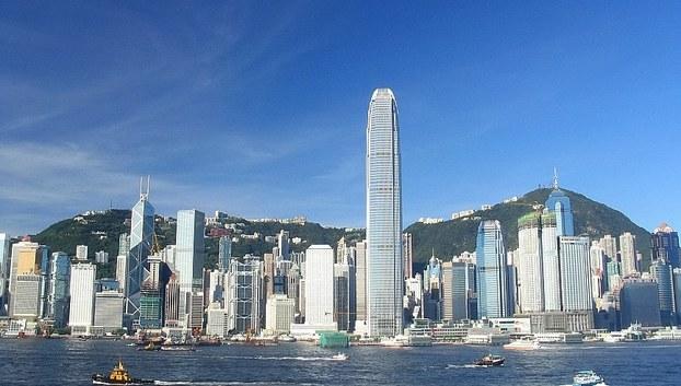 图片:香港(网络资料)