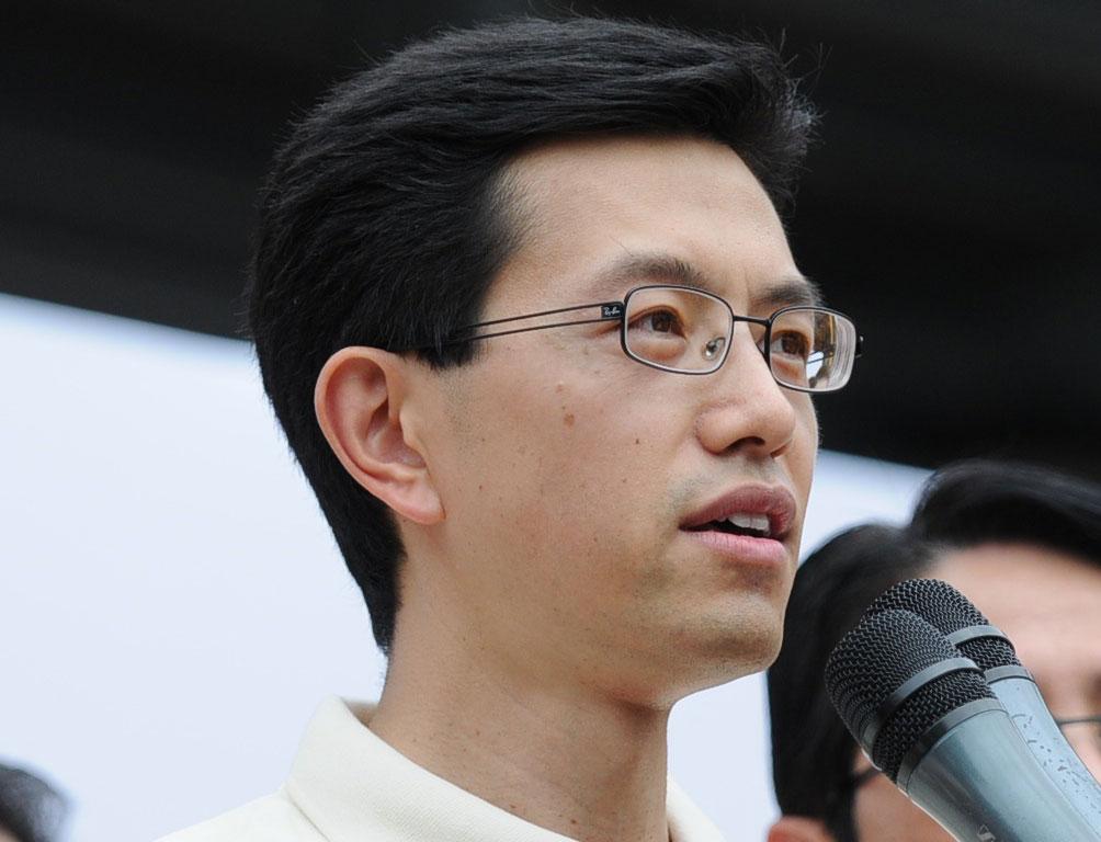 香港工联会理事长吴秋北,本身就是一个毛派。(图源:维基百科)