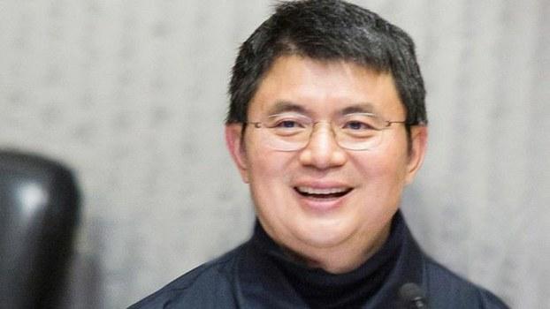 肖建华(AFP)