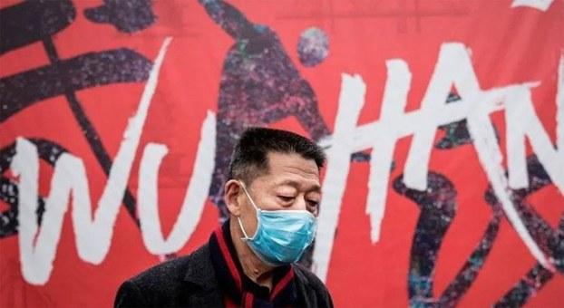 中国当局宣布武汉新冠肺炎新增病例多天连续清零。(美联社资料图片)