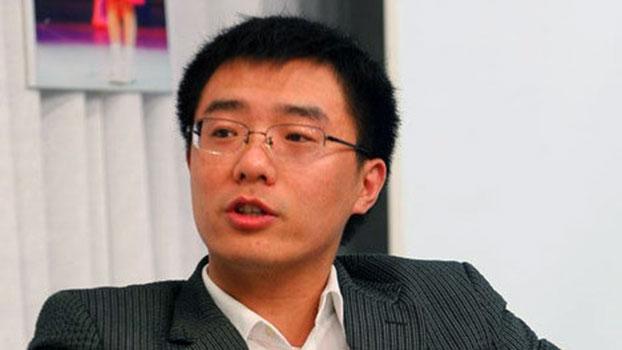 《大家》的创刊主编、中国资深媒体人贾葭。(记者提供)