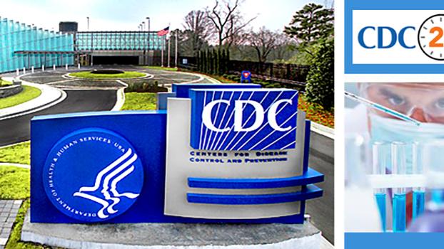 美国疾病控制与预防中心(CDC)(CDC官网)