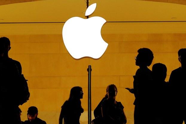 面对中国经营风险苹果重整产业链   部分手提平板电脑转越南代工(路透社图片)
