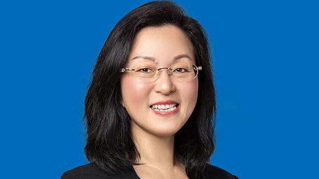 澳大利亚议会的华裔议员廖婵娥(Gladys Liu)(Public Domain)