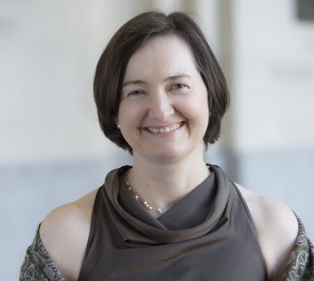 新西兰坎特伯雷大学的中国问题专家安琳(Anne-Marie Brady)(博客截图)