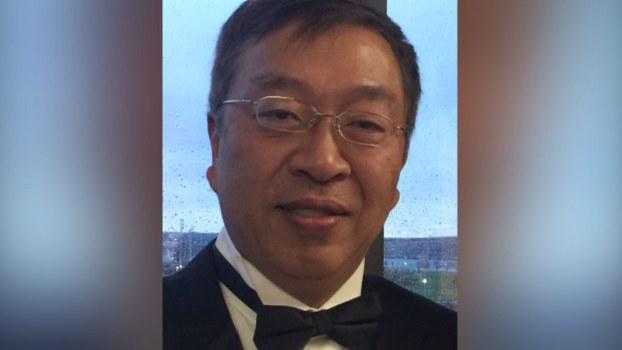 美国国务卿蓬佩奥的首席中国政策规划顾问余茂春(余茂春提供)