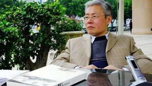 中国大陆著名学者、历史学家高华。(Public Domain)
