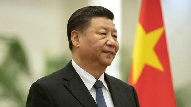 中国领导人习近平(美联社)