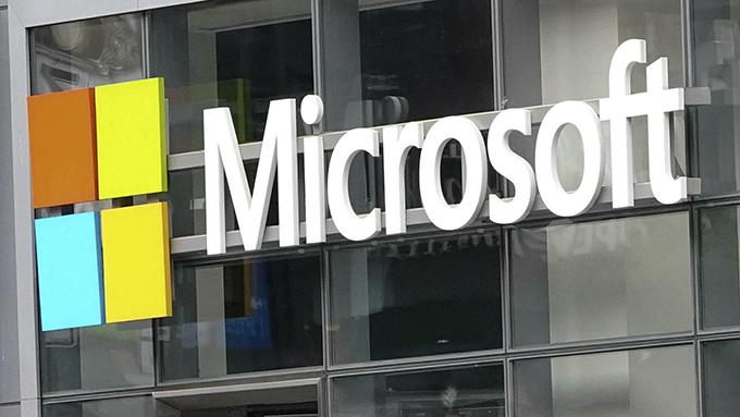 美国微软公司(美联社)