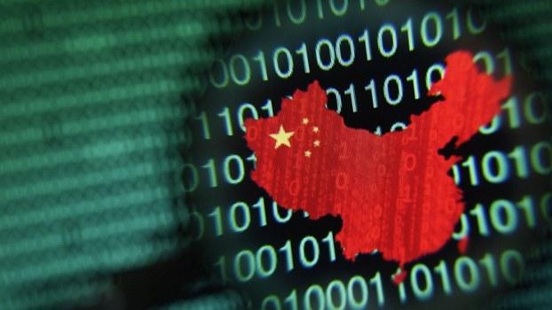 中国《密码法》将于2020年元旦生效。根据相关法规,所有网络密码将由中共统一管理,违者恐负刑事责任,最高民事罚款最高可逾100万人民币。(资料图/路透社)