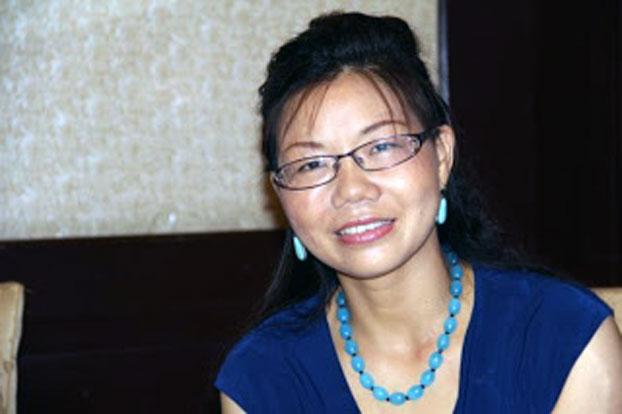 北京维权律师肖国珍(资料图片)