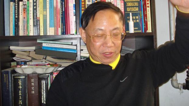 家庭教会长老胡石根(博讯网)