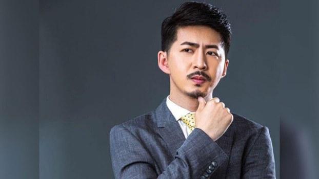 律师陈秋实(微信图片)