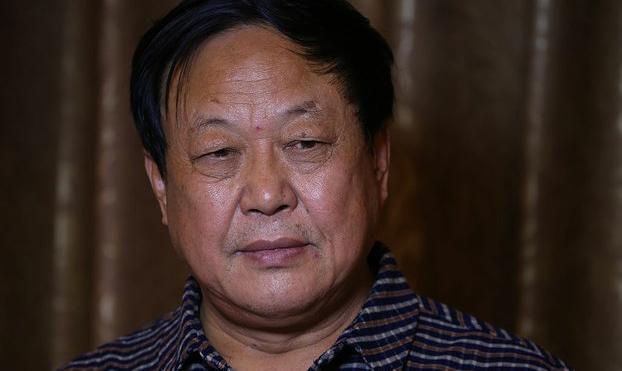 中国民营企业家孙大午(维基百科)