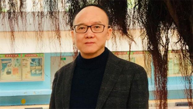 拍摄许志永纪录片中国导演陈家坪惊传被捕失踪。(闻海提供)