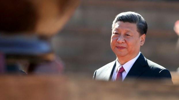 近年来,中国地方政府严限民众评论国家领导人,尤其是习近平。(资料图/路透社)