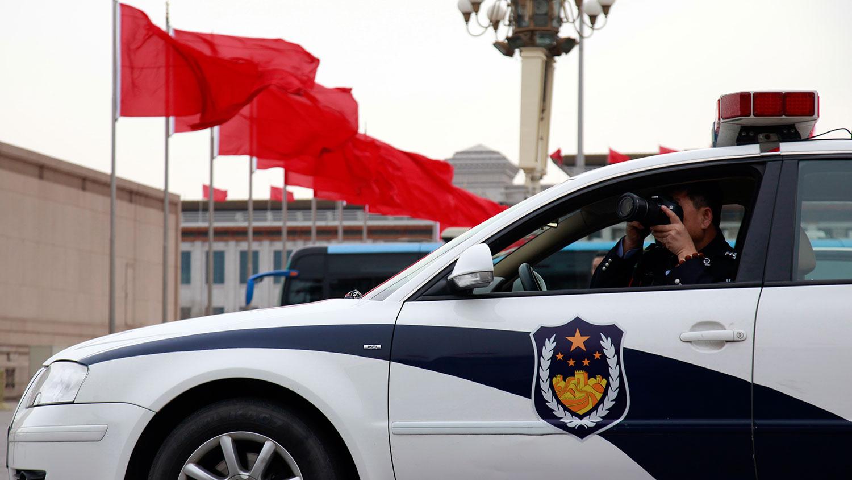 据《北京日报》此前报道,据统计,中国14岁以下未成年人犯罪占犯罪总量的比重已从2009年的12.3%上升到2017年的20.11%。(美联社资料图片)