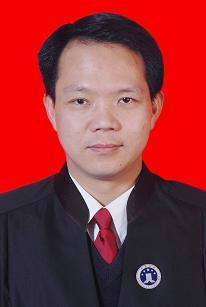 图片:湖北律师张军。(网络图片)