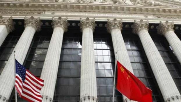 2019年5月22日,美国国会参议院外交关系委员会通过《维吾尔人权政策法案》。(路透社)