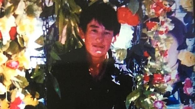 维族青年俄合提亚尔.沙特瓦勒德被注射不明药物后死亡(家属提供/记者乔龙)