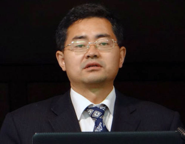美国华人基督教牧师、美国基督教对华援助协会特约评论员郭宝胜(郭宝胜提供)