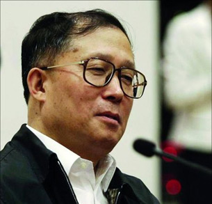 资料图片:李鸿忠 (南方都市报)