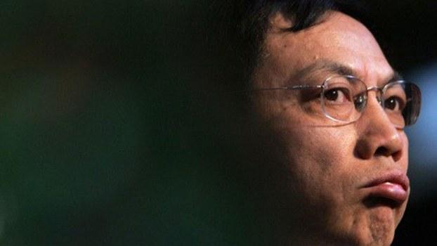 任志强曾担任北京市大型国企华远集团董事长。(资料图/Public Domain)