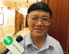 宋永毅评薄案非仅涉弊,官二代行径更招非议。 (记者萧融/资料图片)