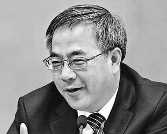 图片:广东省委书记胡春华。(网络资料)
