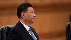 中国国家主席习近平。(美联社/资料图)