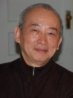 图片:流亡海外的中国民主运动领袖徐文立。(徐文立提供)