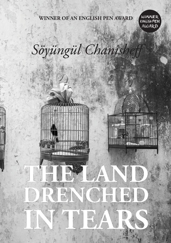 现居澳洲的塔塔尔族人苏云古丽.佳尼雪芙Söyüngül Chanisheff来自新疆维吾尔自治区,最近她的英文版回忆录《怆然泪下的土地》出版,记录了她早年在中国的经历,该书获得了读者的好评。(Public Domain)