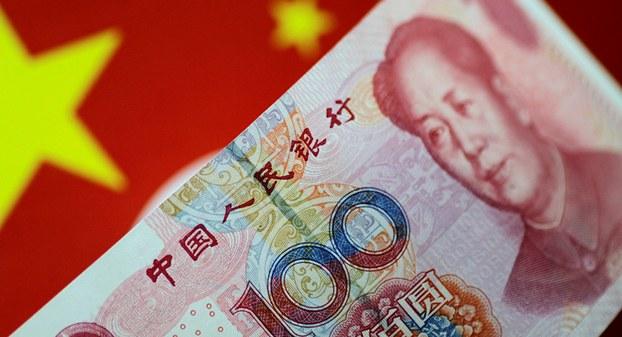 中国国家统计局从1997年12月开始编制中国的消费者信心指数,每季度发布一次。(路透社/资料图)