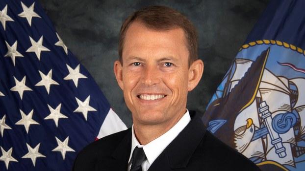 美国印太司令部情报处处长斯蒂德曼(Michael Studeman)。(路透社)