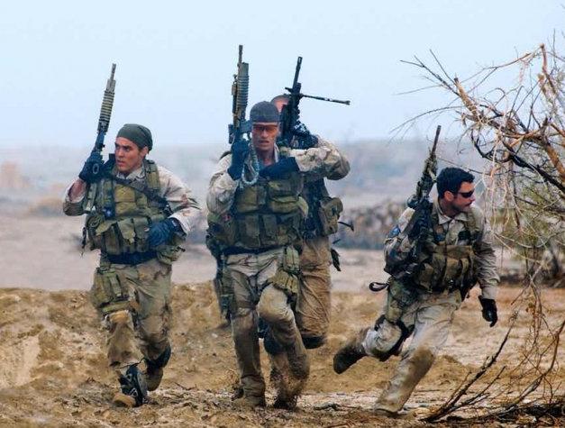 """美国反恐作战今后将面对意识形态对决,为特种部队带来新的挑战。图为美国陆军""""三角洲部队""""(Delta Force)。(Wikimedia)"""