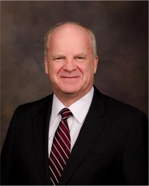"""""""离岸控制""""战略的倡导人:美国国防大学国家战略研究所高级研究员汉默斯(Thomas Hammes)。(US NDU)"""