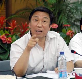 图片:李源潮(资料照片/public domain)