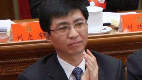 王沪宁(public domain)