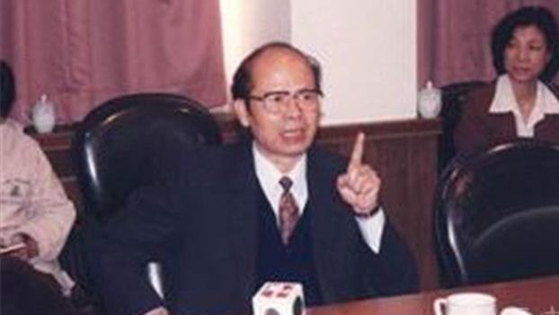 原中共广东省委书记谢非。(Public Domain)